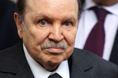 الجزائر على حافة الانهيار