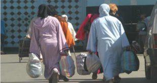 قفة الحبس ممنوعة نهائيا بالسجون المغربية ابتداء من هذا التاريخ