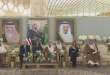 ترامب في الرياض وعاصفة سياسية تنفجر خلفه في الشرق الاوسط
