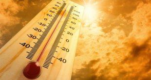 الحرارة ستصل إلى 48 درجة بالعديد من المناطق الجمعة 18 غشت