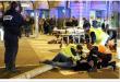 إرهابي يعتدي بالسلاح الأبيض على مواطنين مغربيين بمسجد بفرانكفورت