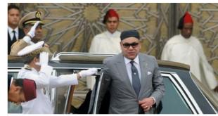 """الملك محمد السادس يأمر بالحزم في """"إعانات الفقراء"""" .. وعامل الصويرة أمام القضاء"""