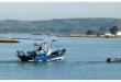 إغاثة مركب صيد من قبل البحرية الملكية بعرض سواحل العرائش
