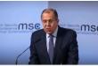 """لافروف: تدخل روسيا في رئاسيات أمريكا """"هراء"""""""