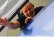 الرئيس البرازيلي الأسبق لولا يصل إلى سجن كوريتيبا لبدء تنفيد عقوبة حبسية