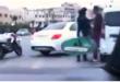 ولاية أمن طنجة.. هذه حقيقة فيديو متداول يروج لاعتداء شرطي على شخص