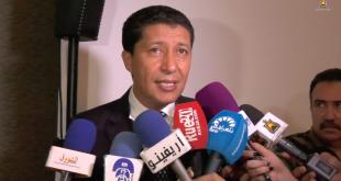 مجهودات كبيرة لمجلس جهة الشرق وباقي الشركاء لإنعاش التصدير والاستيراد بالميناء التجاري بالناظور (بلاغ + فيديو )