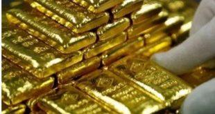 هدشي خطير .. الديستي و الشرطة يحاصران عصابة الذهب المتعددة الجنسيات وبحوزتها عدد كبير من الصفائح الذهبية
