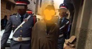 الدرك يوقف إماما اغتصضب شابة مريضة نفسيا داخل بناية المسجد