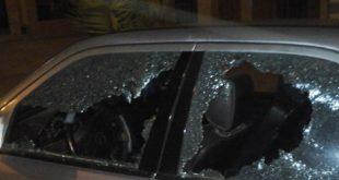 الرباط.. توقيف شخصين ألحقا خسائر مادية بمجموعة من السيارات