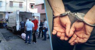 """شرطة الدار البيضاء تكشف تفاصيل جريمة """"حي الفرح"""" وتعتقل المشتبه فيه"""