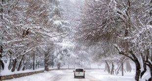تساقطات ثلجية وطقس بارد من المستوى البرتقالي من الجمعة الى الأحد بعدد من أقاليم المملكة