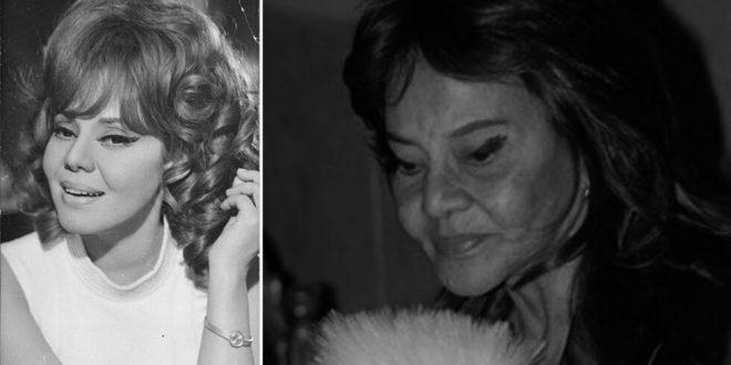 وفاة الفنانة المصرية الكبيرة ماجدة الصباحي