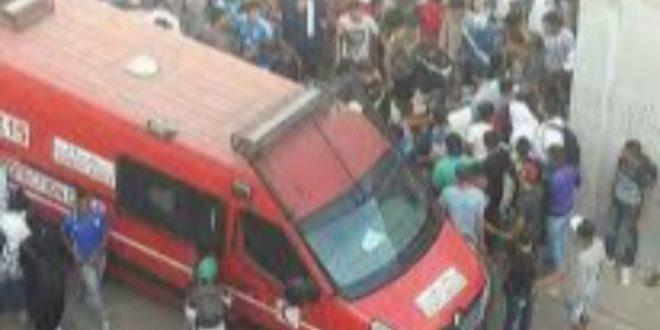 جريمة قتل بشعة قرب مؤسسة تعليمية  تهز مدينة مرتيل