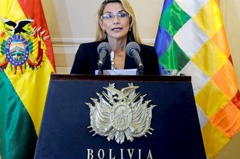 خمسة نقاط رئيسية في بلاغ وزارة الشؤون الخارجية حول إعتراف المغرب بالحكومة البوليفية