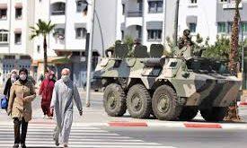 توفيق المراكشي.. خبرة الجيوش في مجال تدبير الأزمات دعامة قوية في مكافحة كوفيد-19