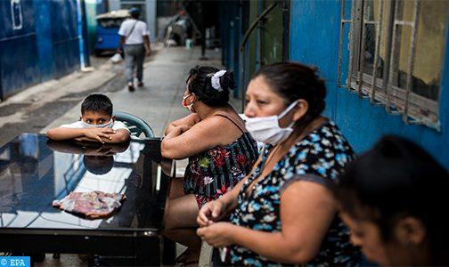 البيرو .. تسجيل 131 وفاة وأزيد من 4000 إصابة في 24 ساعة