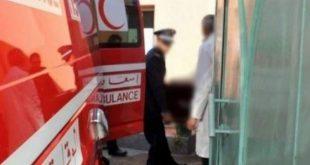 الدار البيضاء… وفاة شخص في سيارة الإسعاف كان رهن تدبير الحراسة النظرية