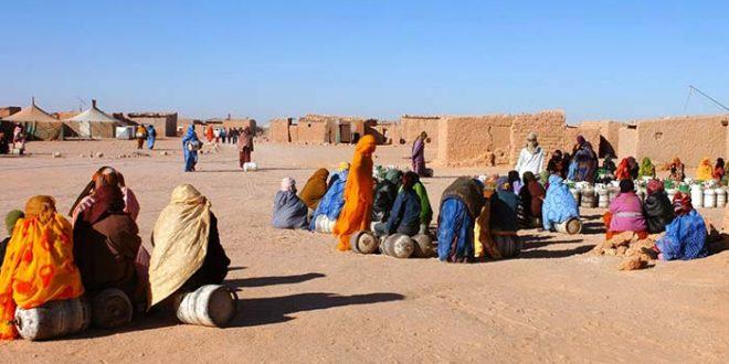 """الأرجنتين … الجزائر و البوليساريو حوّلوا المساعدات الإنسانية إلى """" تجارة مربحة"""""""