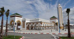 المغرب يعلن رسميا عودة فتح المساجد الأربعاء المقبل