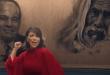 أغنية جديدة للفنانة أصالة تشبه السيسي بشيخ المجاهدين عمر المختار