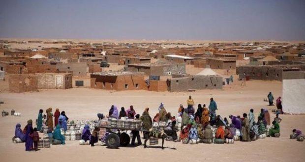 """البرلمان الأوروبي يندد بتحويل المساعدات الإنسانية من قبل الجزائر و""""البوليساريو"""""""