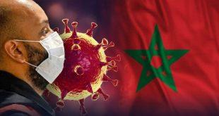 1306 إصابة جديدة بفيروس كورونا بالمغرب