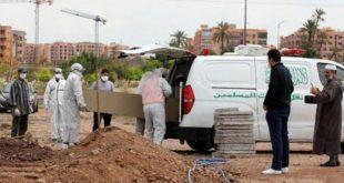 كورونا يواصل خطف الأرواح.. 27 حالة وفاة جديدة بالمغرب