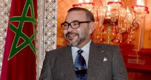 الملك يهنئ الرئيس التشادي بمناسبة العيد الوطني لبلاده
