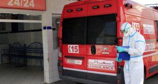 1345 إصابة جديدة و 19 وفاة في المغرب