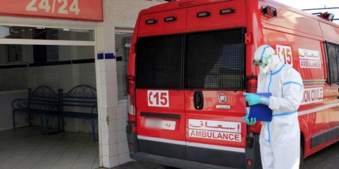 تسجيل 74 حالة إصابة جديدة بكورونا في طنجة