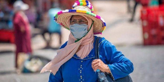 كورونا يوم الجمعة بجهة الشمال.. 32 إصابة جديدة بفيروس كورونا في تطوان و 25 طنجة