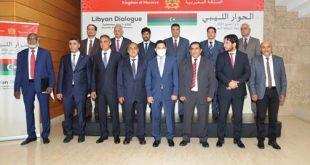 الحوار الليبي… مبادرة المغرب تكرس دور المملكة في ضمان الاستقرار الإقليمي