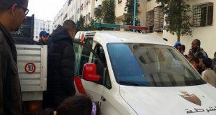الإختطاف والإحتجاز وترويج المخدرات تسقط طاكسيسطا وشريكه في يد الأمن