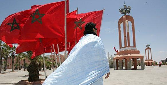 المغرب يجدد تأكيد التزامه بإيجاد حل نهائي للخلاف الإقليمي حول الصحراء المغربية
