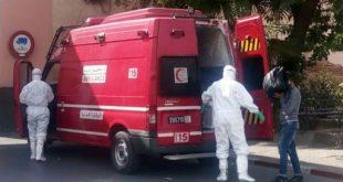 42حالة وفاة و 2470 إصابة جديدة بفيروس كورونا في المغرب