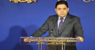 الصحراء المغربية.. القرار رقم 2548 الذي اعتمده مجلس الأمن يحتوي على ثلاثة رسائل: رسالة الوضوح والحزم والثبات