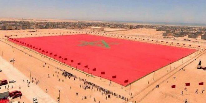 الصحراء المغربية : أسرة المقاومة وجيش التحرير بالحسيمة تندد بمناورات واستفزازت خصوم الوحدة الترابية للمملكة