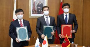 """اليابان تمنح المغرب قرضا بـ200 مليون دولار لمواجهة جائحة """"كورونا"""""""