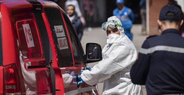 جهة طنجة تسجل 7 وفايات و 260 إصابة جديدة بفيروس كورونا خلال الـ24 ساعة