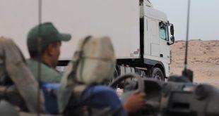 """الكركرات.. التصرفات """"غير المسؤولة"""" لمليشيات """"البوليساريو"""" تهدد السلم الإقليمي"""