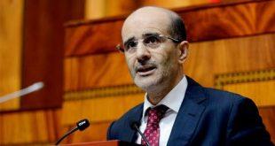 بعد الرميد.. الأزمي  يقدم إستقالته من رئاسة المجلس الوطني والأمانة العامة للعدالة والتنمية