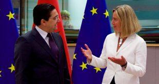 المغرب والإتحاد الأوروبي يتفقان على أولوية مواكبة تنزيل مخطط التحول الرقمي للعدالة بالمملكة برسم 2021