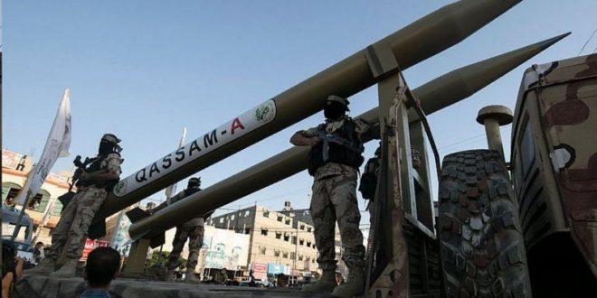 """ألمانيا.. إطلاق حماس صواريخ على إسرائيل """"هجمات إرهابية"""" و من حق اسرائيل الدفاع عن نفسها"""