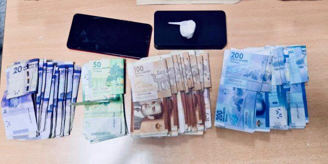 ترويج الكوكايين يقود إلى توقيف شابين في طنجة